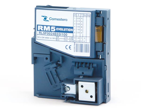 RM5F Evolution